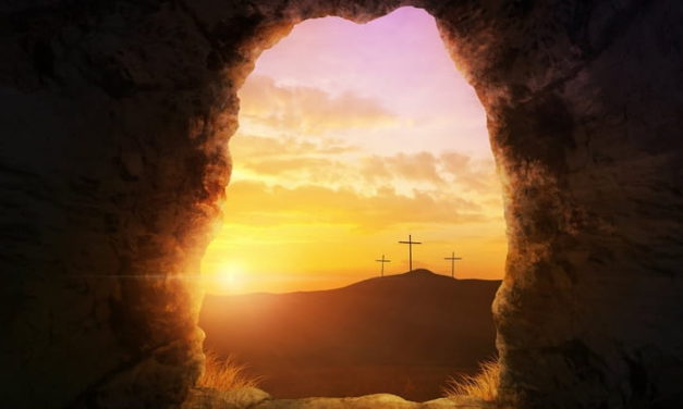 القيامة ومذلة شعب الله