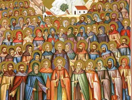 عيد النيروز: إيمان مسلم ومحبة بحلاوة