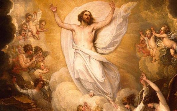 القيامة ورجال الملكوت، قوة القيامة ضرورة حتمية