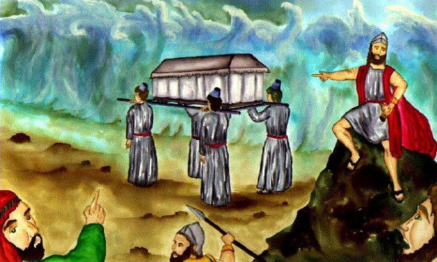 غنى أسرار الأردن، غسل الاردن للتطهير وتغيير الطبع، مسحة الاردن لرفع إعاقات المشيئة الالهية