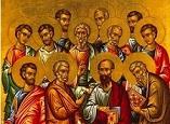 تفريغ وتطهير الأحشاء، صوم الرسل