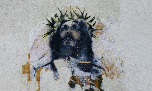 성자 예수님
