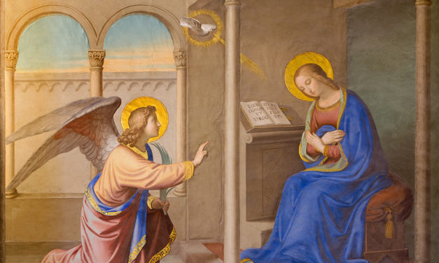 The Feast of Annunciation
