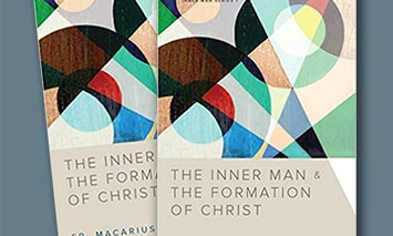 The Inner Man & the Formation of Christ