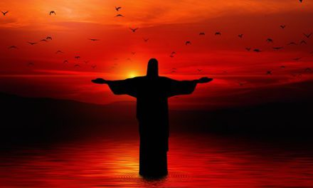 الايمان دستور المحبة