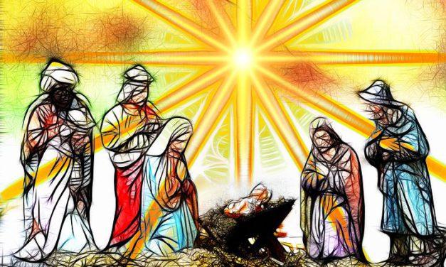 سر التجسد وحلوله فينا، صوم الميلاد