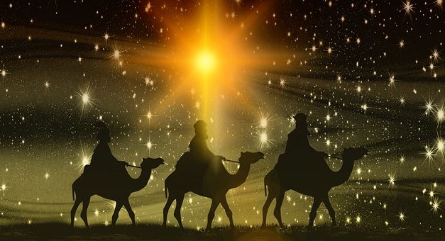 صوم الميلاد الدخول إليه بنعمة