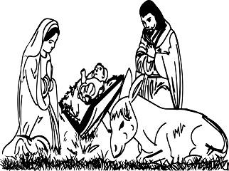 مجداً للبار، عيد الميلاد