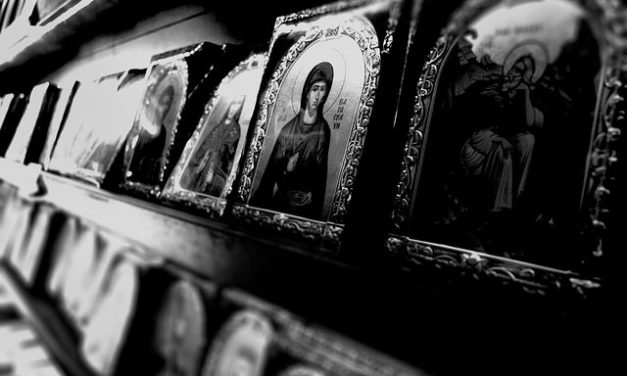 صبر القديسين، من النيروز للصليب
