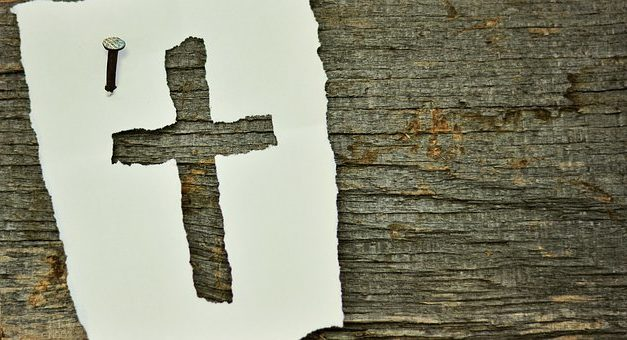 الصليب ذبيحة حب – عيد الصليب