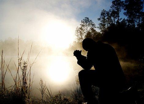 تقديس النفس ومشيئات الله، تقديس شعب الله واستعلان الملكوت