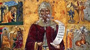 إتبعنى- عيد القديس أنطونيوس