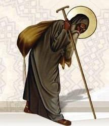 أنبا موسى الأسود علامة للجيل