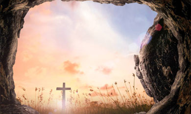 Easter Message 2014