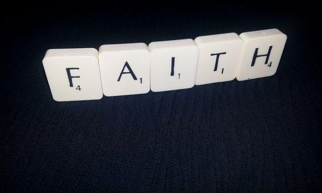 الايمان
