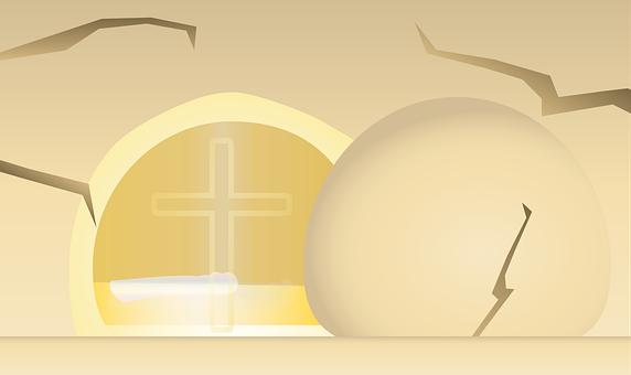 القيامة مذاقة سماوية