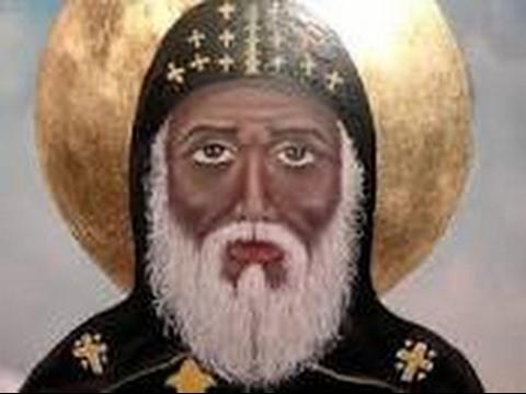الأنبا موسى الأسود