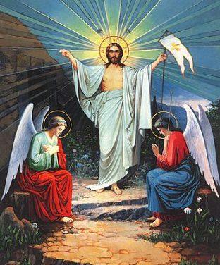 مصادمات القيامة، الخماسين