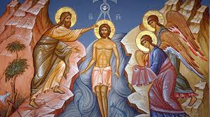 عيد الغطاس المجيد: حقائق كتابية وكنسية ، لاهوتية وروحية