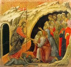 غلبة القيامة من خلال سفر الرؤيا