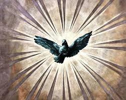 الروح القدس – دراسة كتابية اولية