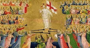2010 الختن وعروسه- عيد القيامة