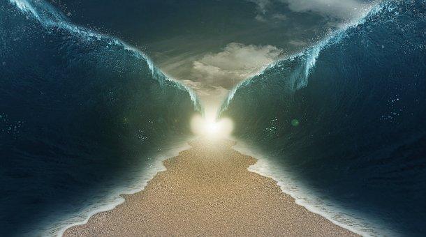 العبور- سمات هامة لحياتنا الروحية فى هذه المرحلة