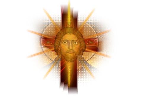 تصوير المسيح فينا