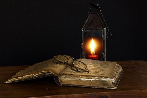 موضوعات للخدمة و الخدام: مبادئ فى حياة الخادم