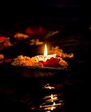 إيمان وسط الظلام، صوم الميلاد