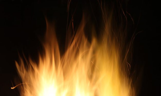 روح القضاء والاحراق