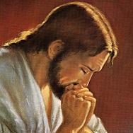 أنين المسيح ولباس العرس