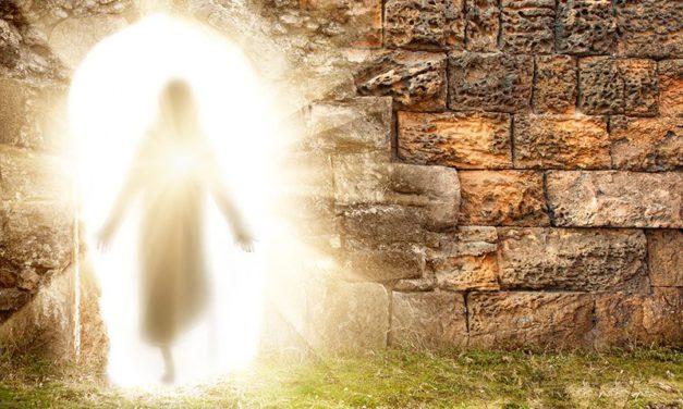 غنى القيامة، الإيمان المثابر- بوابو الجحيم رأوه وخافوا