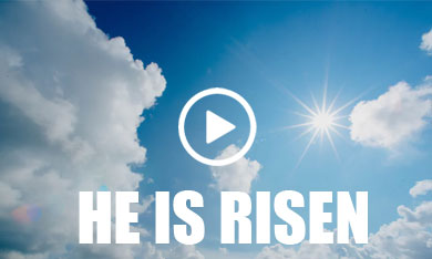 Resurrection Message 2016