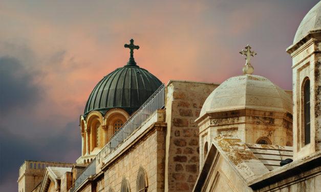 동방교회와 서방교회