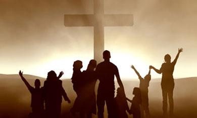 Spiritual Family (1)