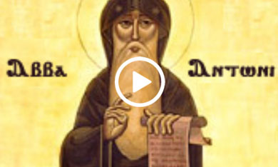 Follow me: feast of St. Anthony